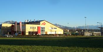 ABC Salzburg-Maxglan